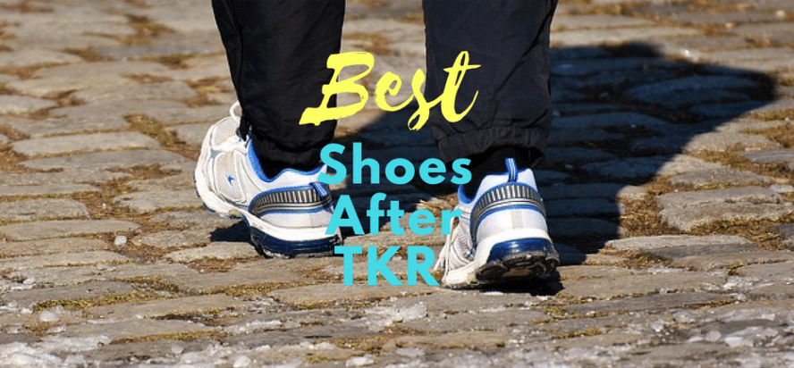 best trainers for knees