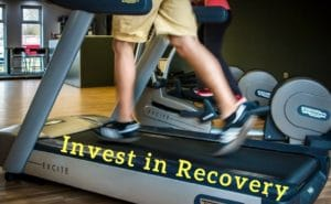 health investment for knee replacement