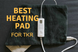 best heating pad after total knee replacement surgery