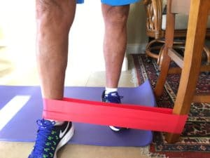 best exercise for tkr surgery