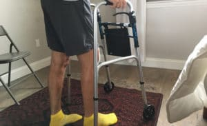 things you need after knee replacement surgery