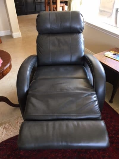 best chair to sit in after TKR surgery
