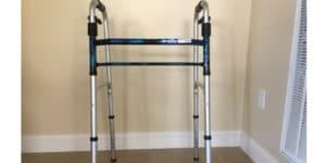 best walker after TKR surgery - 1