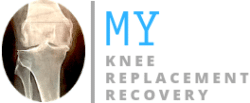 My Knee Replacement Recovery